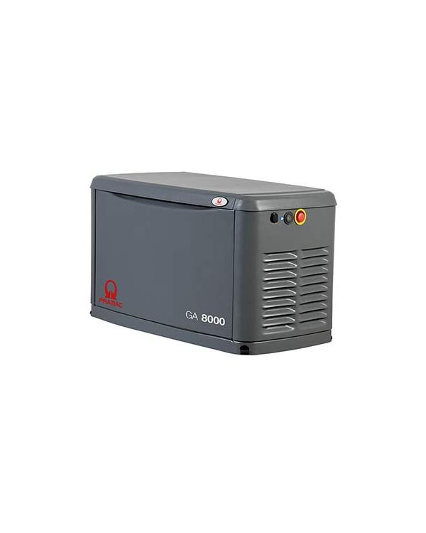 Home Generators UKs BEST PRICES for 5 - 50 kVA, find the