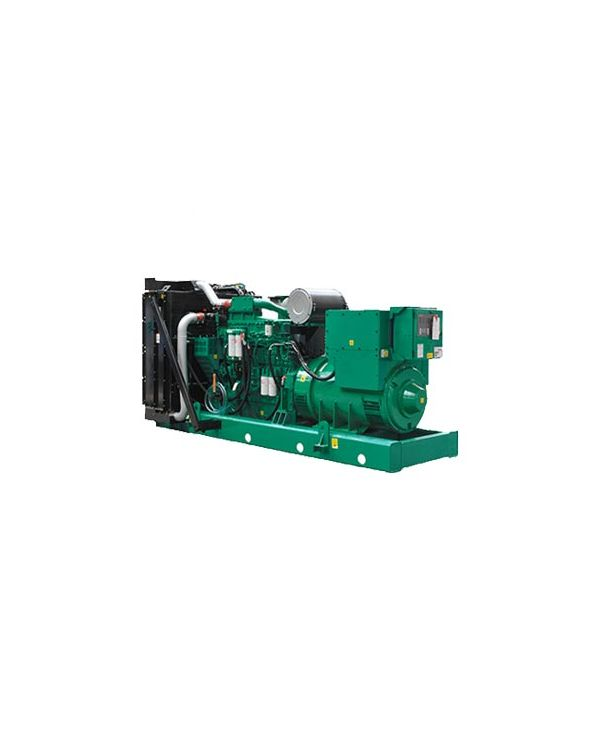 800kVA Generator selection from the globes leading silent