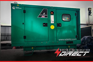 diesel generator for farming