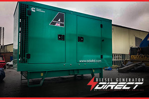 diesel generator to be used on a farm