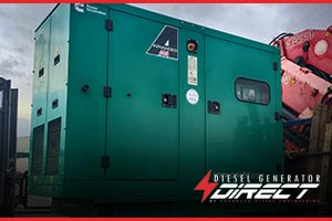 genset power for ice power