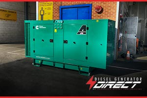 genset power to fuels