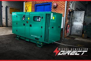 farm diesel generator for storage backup