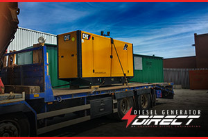 farming diesel generator for standby