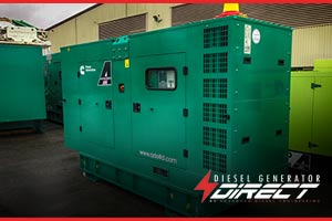 sussex saw mill diesel generator