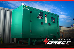 generator  ireland standby power cummins generator