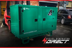 genset nursing home
