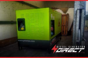 perkins diesel generators mobile