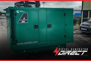 home generator metal power