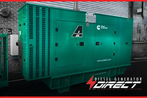Generators Delivery in Bahrain