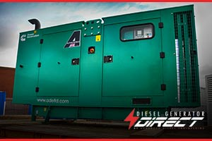 business diesel generators