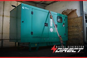 office diesel generators
