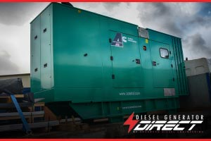Recovery Electricity Gensets