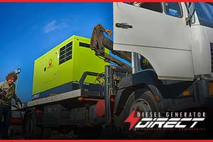 Reseller Pramac Electricity Gensets