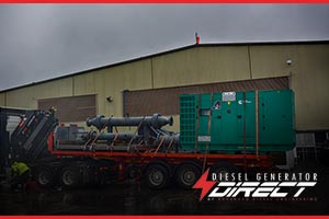 Newcastle Genset