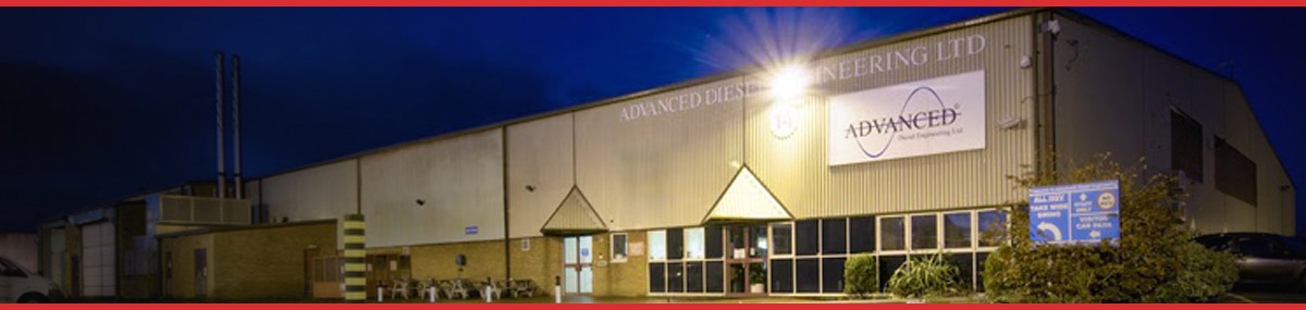 Diesel Generator Direct UK - Based in Pontefract ,UK