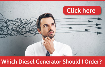 which diesel generator should I buy