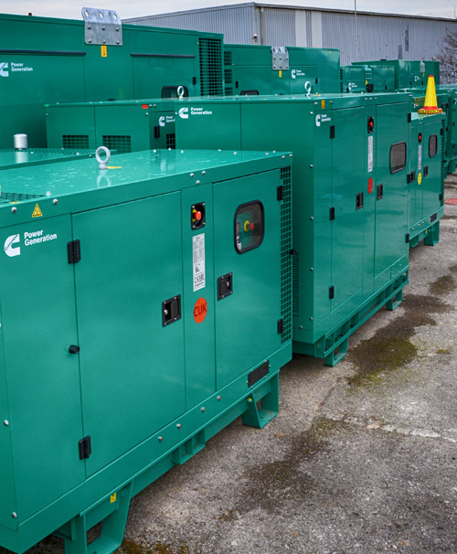 which diesel generator do I need